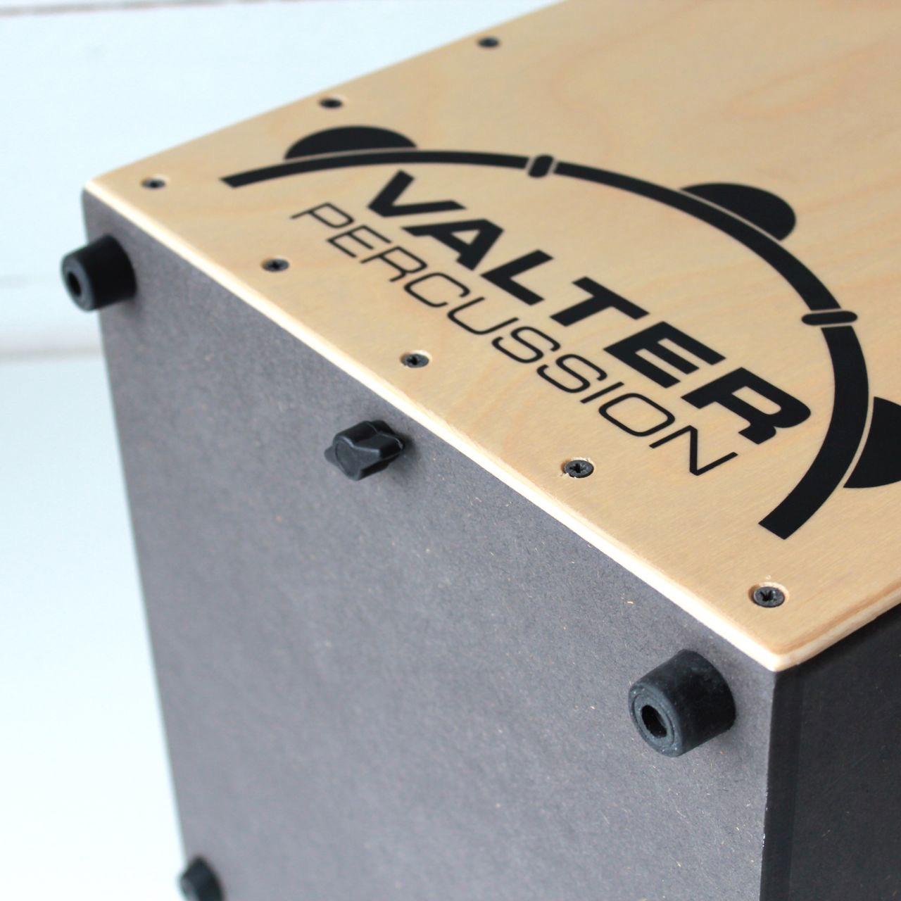 Valter Percussion, Basic Box