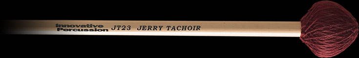Innovative Percussion JT23 Jerry Tachoir