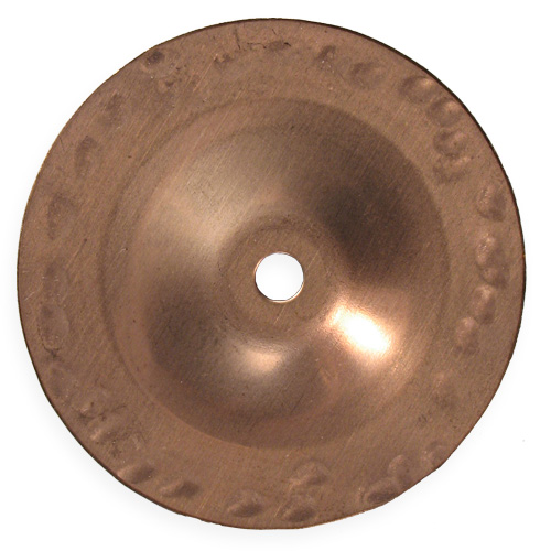 "Grover Pro Percussion 10"" Projection-Plus™ Tambourine Beryllium Copper"