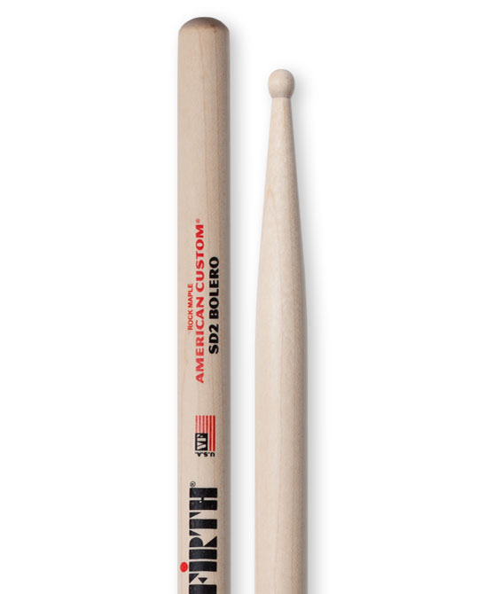 Vic Firth SD2 Bolero