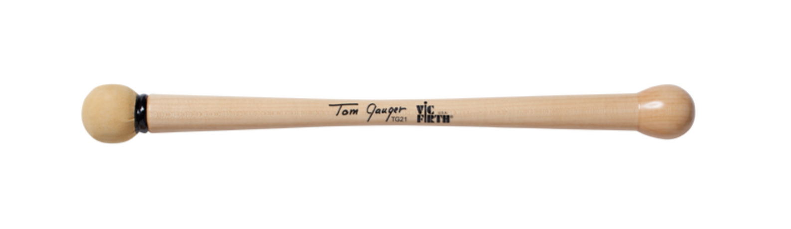 Vic Firth TG21 Chamois/Wood