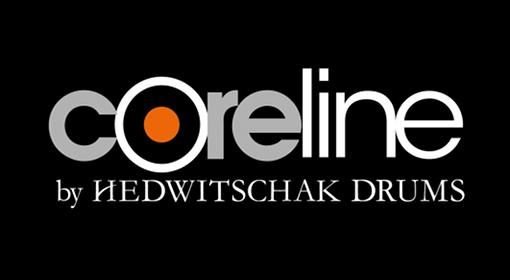 Bodhran, Hedwitschak CoreLine Universal