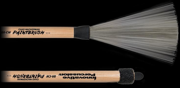 Innovative Percussion BR-CW Chad Wackerman Series