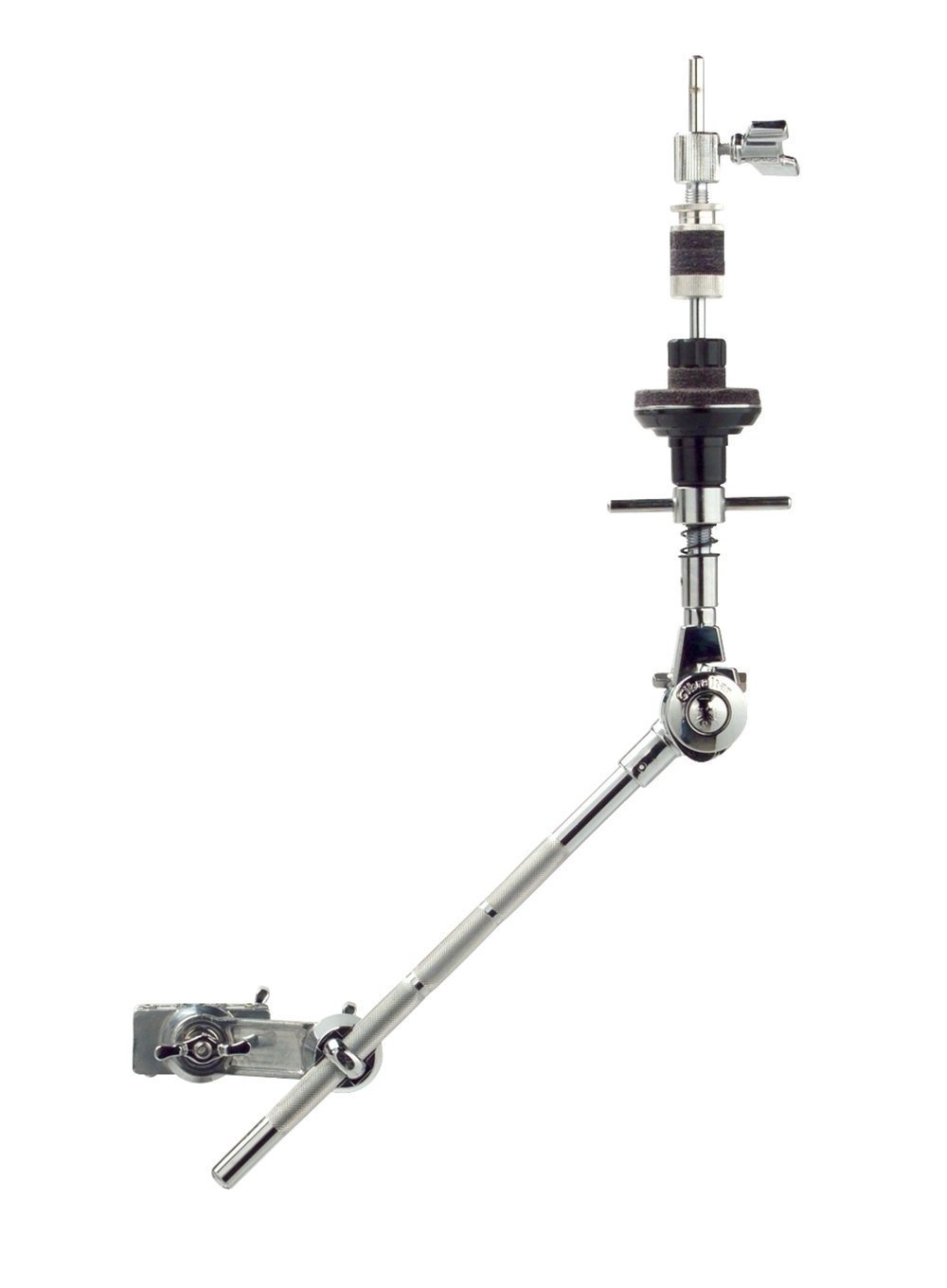 Gibraltar X-Hat Auxiliary Hi Hat Boom Arm & Clamp 9707XB