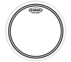 "Evans 18"" EC2S / SST Clear Control"