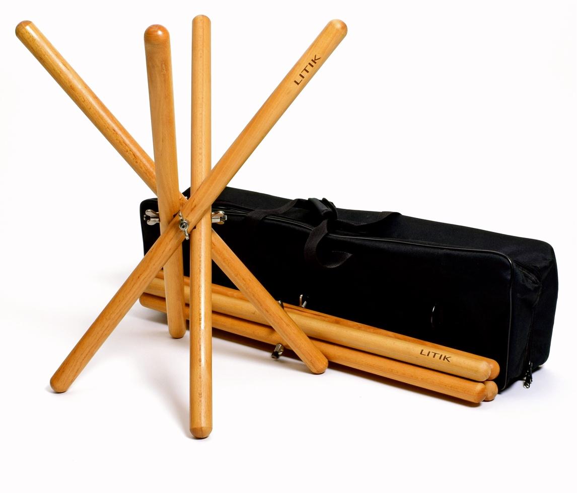 Litik Baroque Timpani Stands Pack