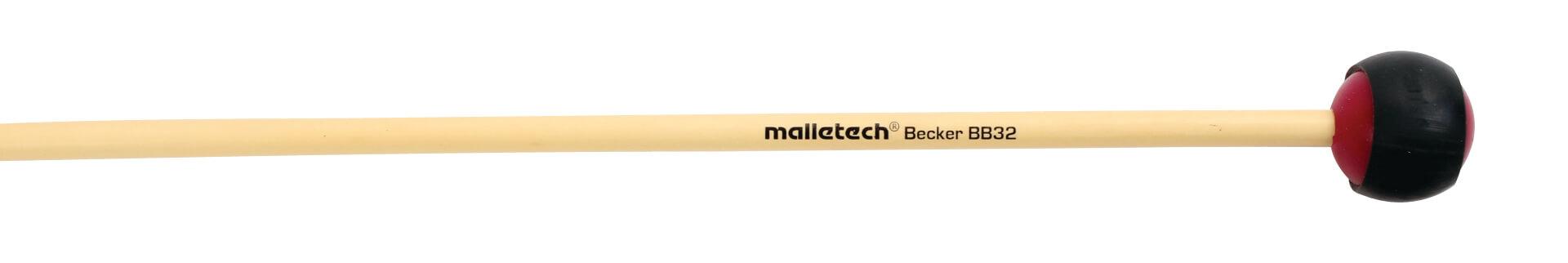 Malletech BB32 Bob Becker Series