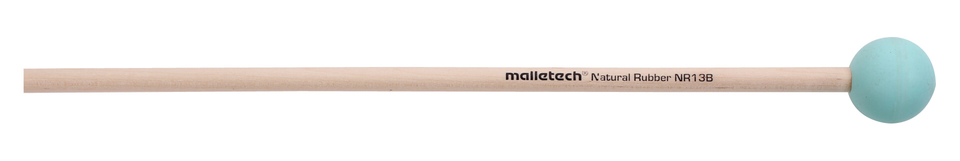 Malletech NR13B Natural Rubber Series