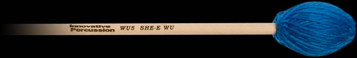 Innovative Percussion WU5 She-e Wu