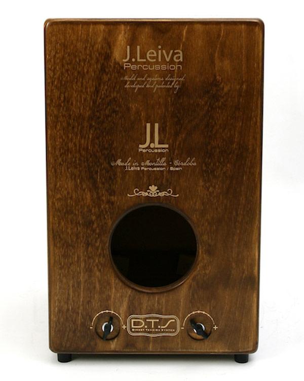 J-Leiva Cajon Medina Vintage