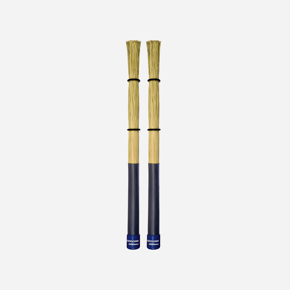 Broomsticks, Pro Mark PMBRM2 small Broomsticks