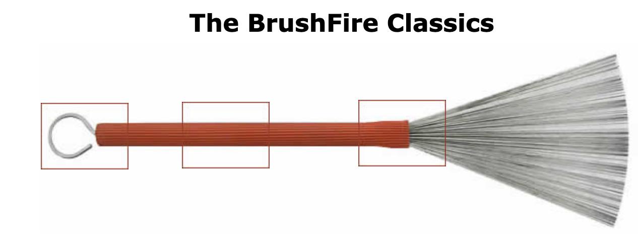 The BrushFire Classic