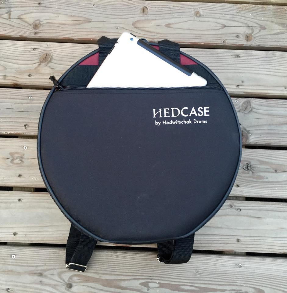 HEDcase37, Reppu Bodhranille