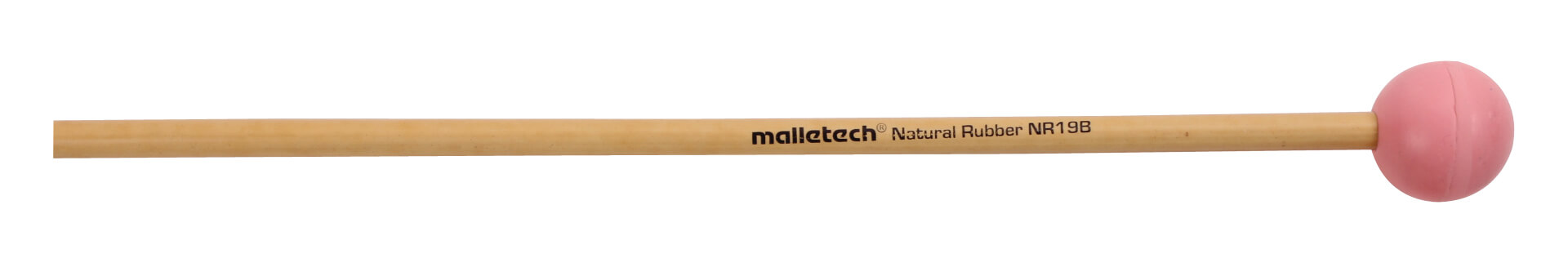 Malletech NR19R Natural Rubber Series
