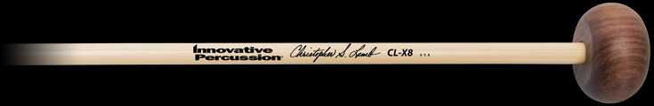 Innovative Percussion CL-X8 Christopher Lamb Orchestral Series
