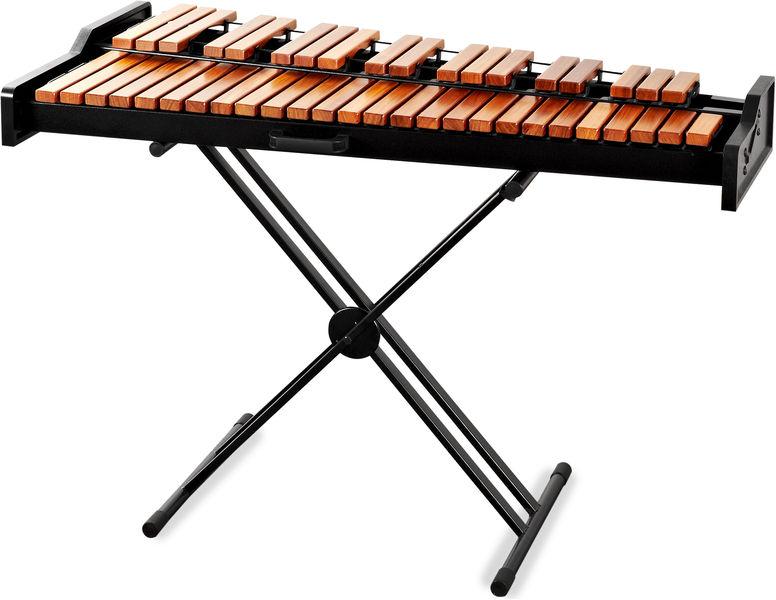 Ksylofoni, Adams XSLD35, pöytämalli