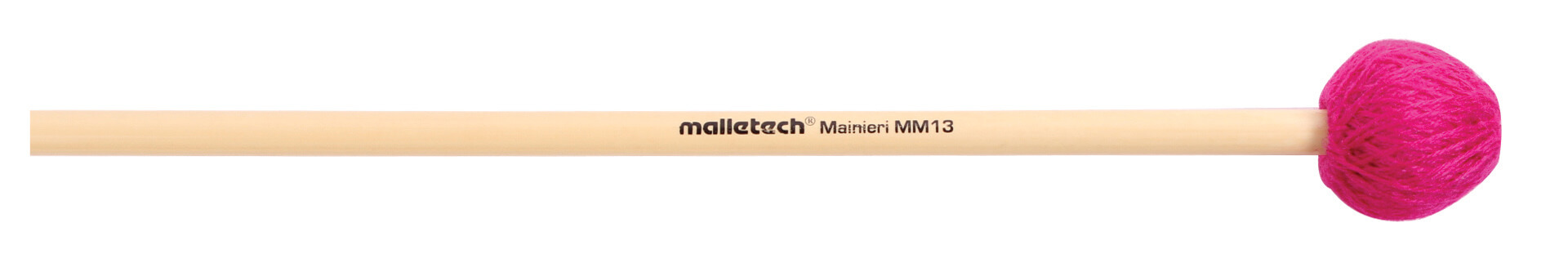Malletech MM13 Mike Mainieri, set of 4