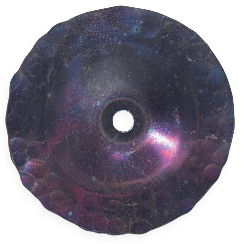 "Grover Pro Percussion 10"" Custom Dry™ Tambourine Heat-Treated Silver"