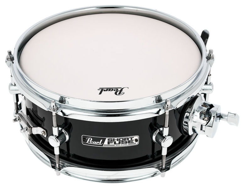 Pearl Short Fuse Snare, 10
