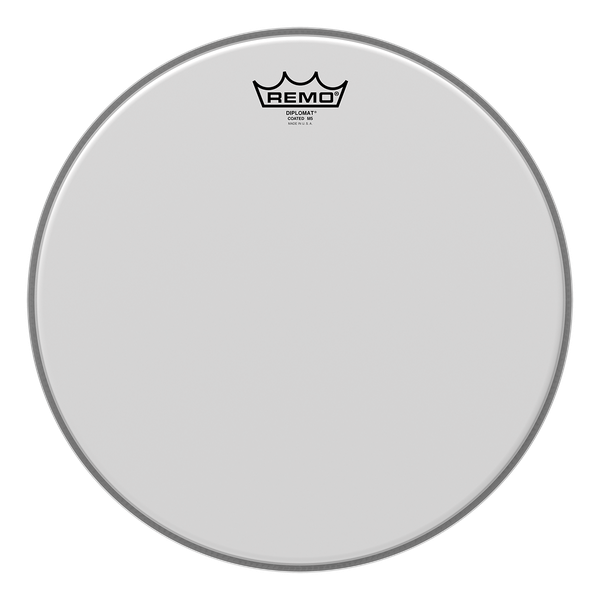 "Remo 14"" Diplomat M5 Coated Thin"