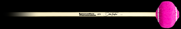 Innovative Percussion DT1 Drew Tucker Model