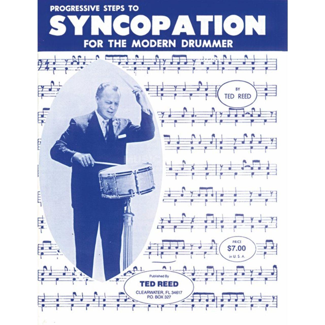 Progressive Steps to Syncopation