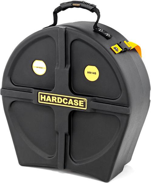 Virvelilaukku, Harcase HN14S