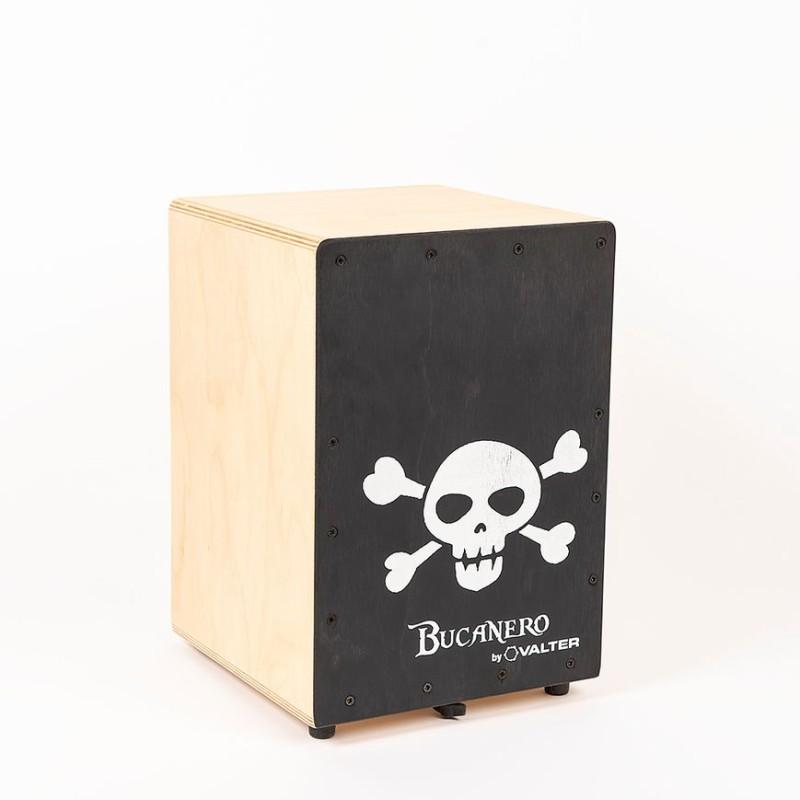 MiniBox, esittelykappale - piraatti by Valter Percussion