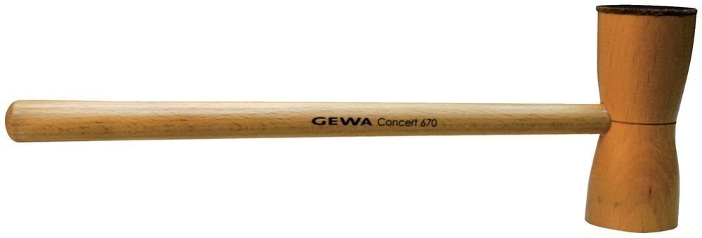 GEWA Concert 670