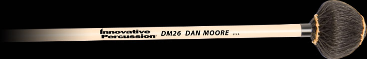 Innovative Percussion DM26 Dan Moore Series