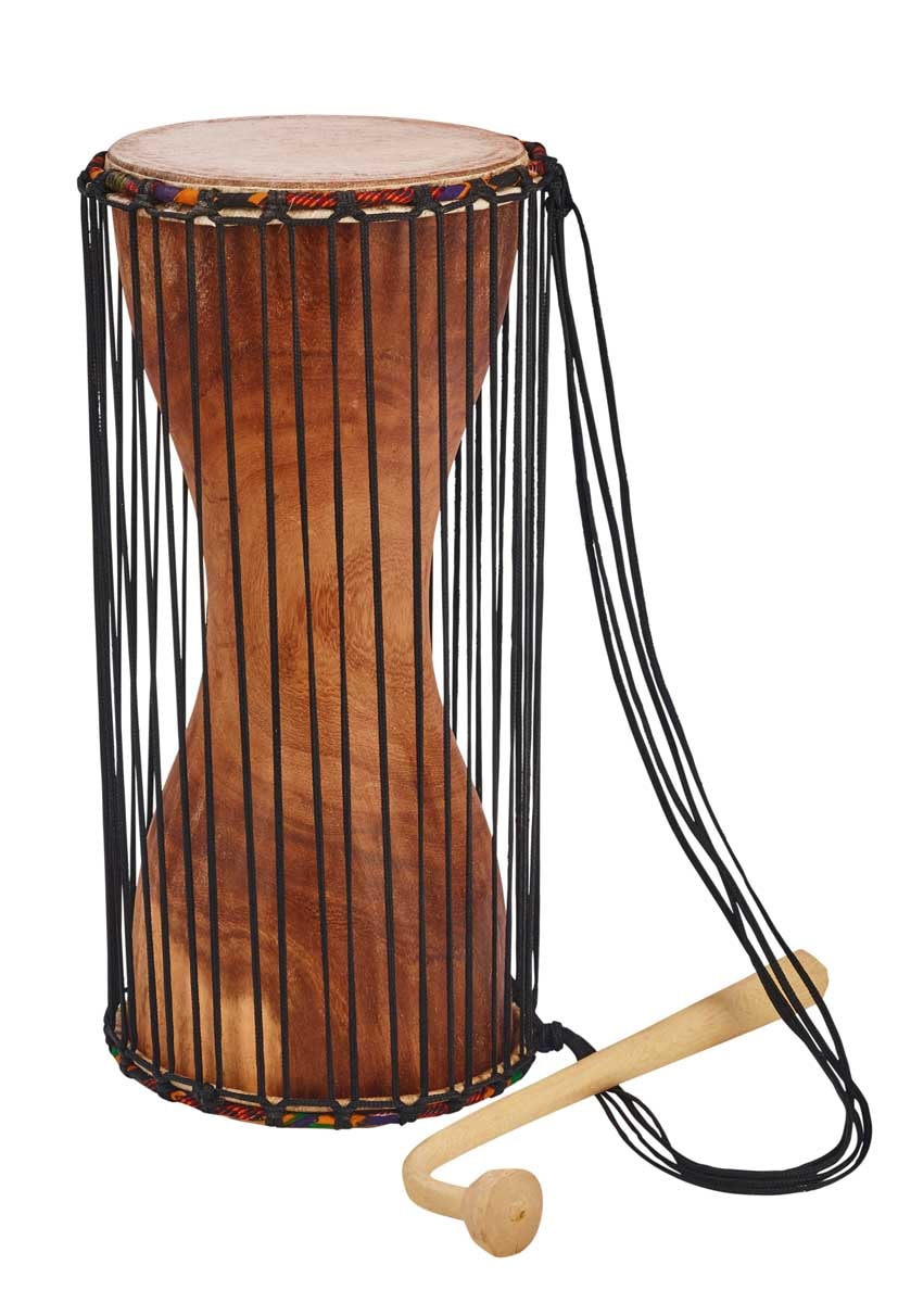 Dondo, talking drum