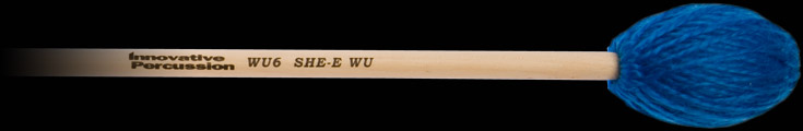 Innovative Percussion WU6 She-e Wu