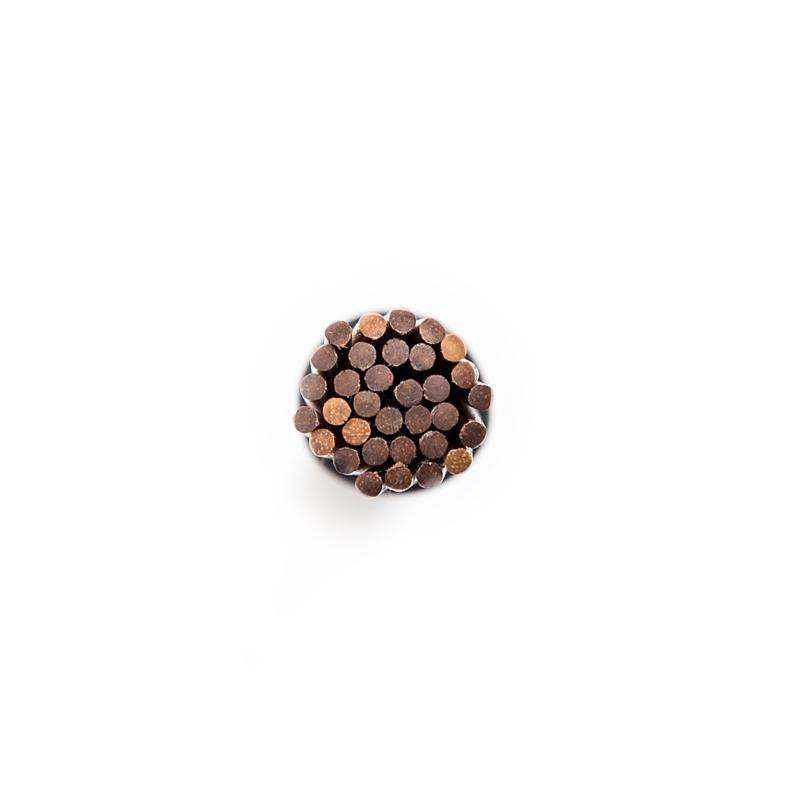 HEDrod HR2 Walnut -tipperi