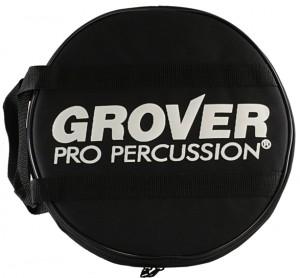 """Grover Pro Percussion 8"""" Tambourine Bag"""