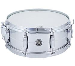 """Gretsch Drums 14""""x5,5"""" Brooklyn Chrome/Steel"""