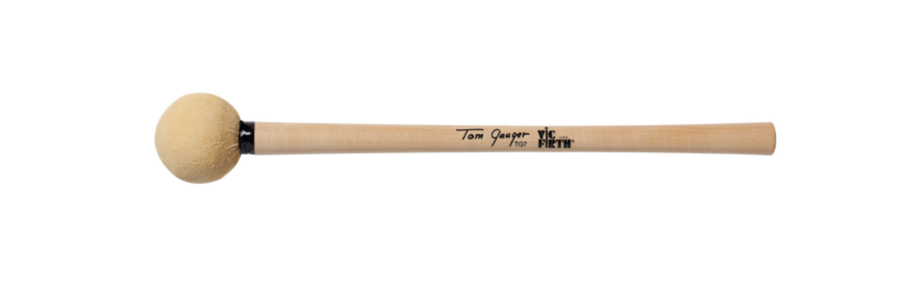 Vic Firth TG07 Ultra Staccato