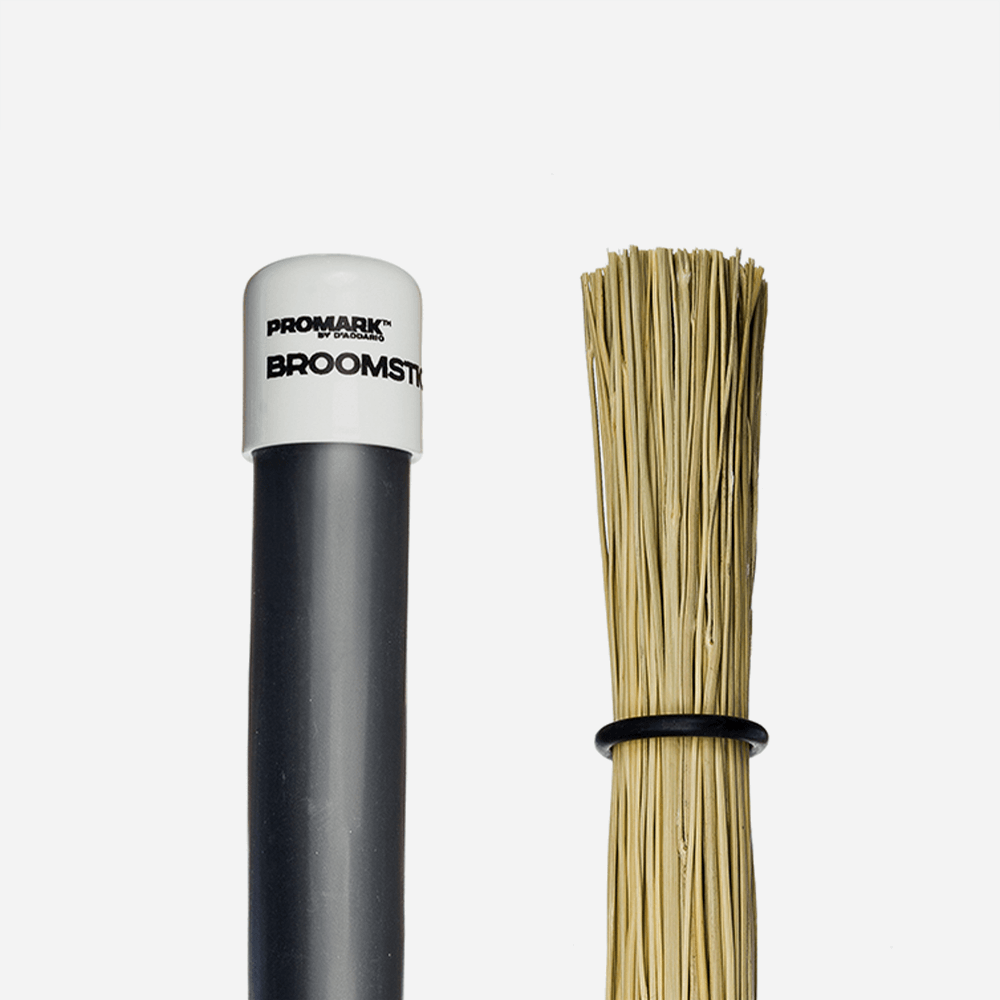 Broomsticks, Pro Mark PMBRM1 medium Broomsticks
