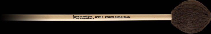 Innovative Percussion IP701 Robin Engelman