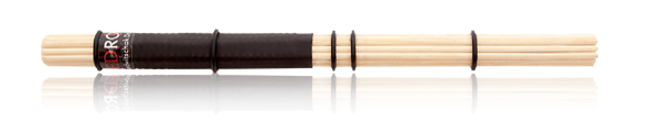 HEDrod HR3 Bamboo -tipperi