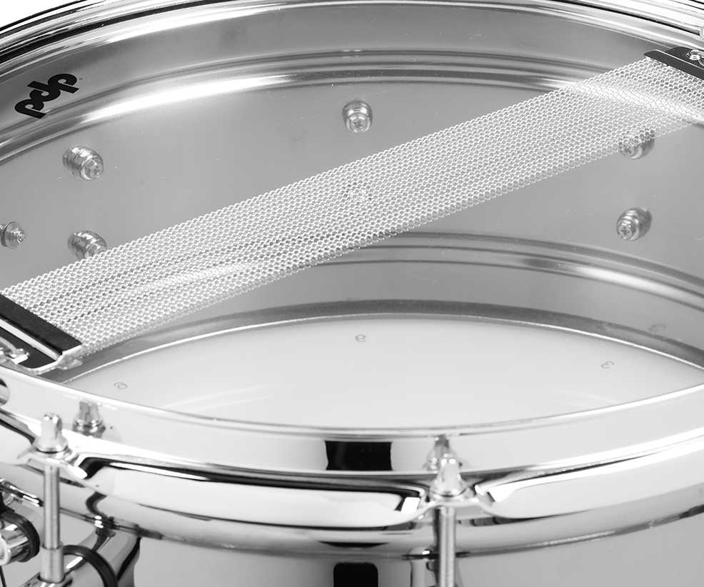 """PDP by DW 14""""x5,5"""" Concept Metal Snare"""