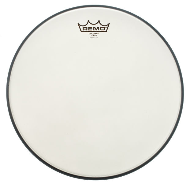 REMO DIPLOMAT COATED 13""