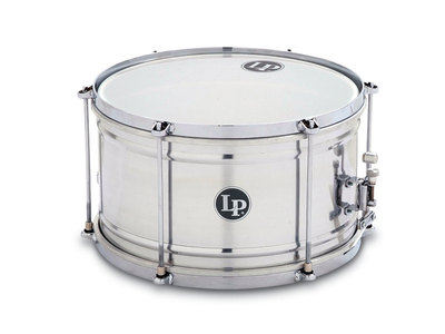 "Caixa, 12""x 7"", Latin Percussion"