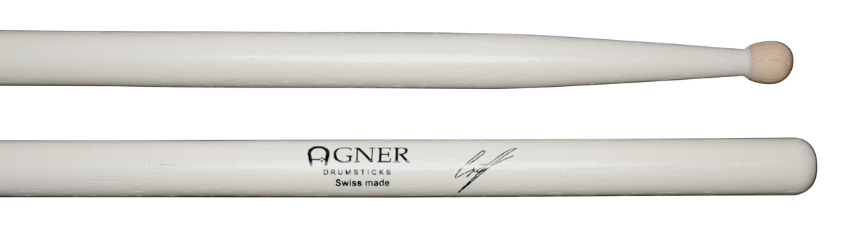 Agner Drumsticks - Stepanov Pavel Hickory