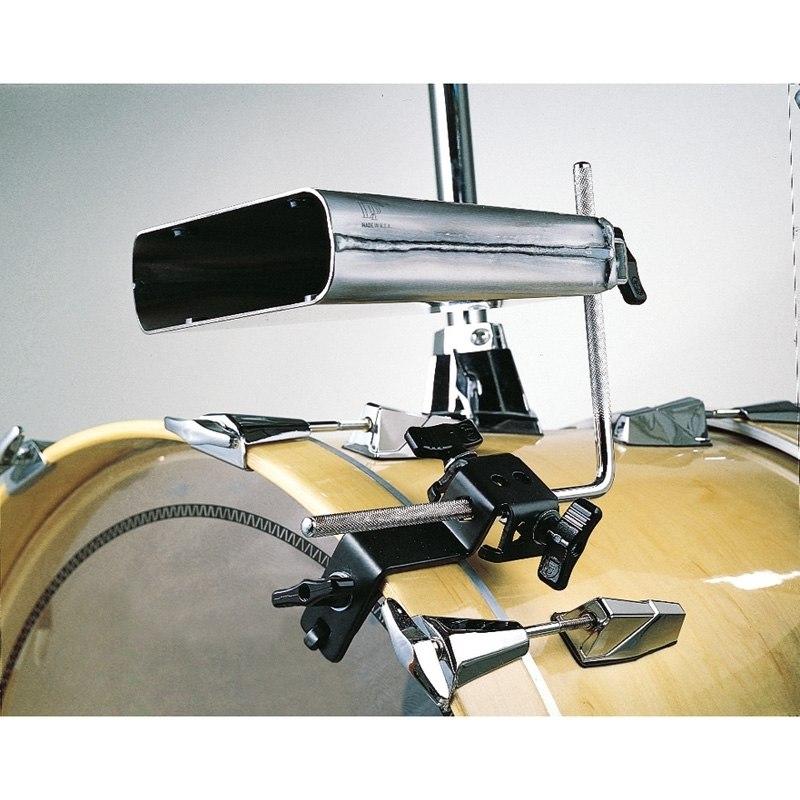 LP 328 Sliding Bass Drum Percussion Mount