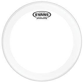 "Evans 22"" EQ3 Batter Clear"