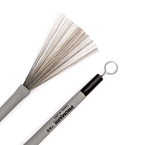 Promark Steel General Brushes TB5