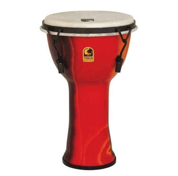 DJEMBE, Toca Freestyle 9""