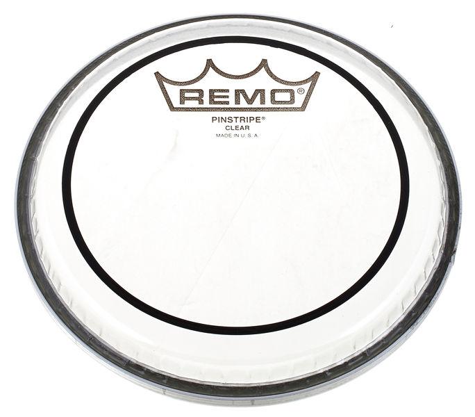 "Remo 6"" Pinstripe Clear"