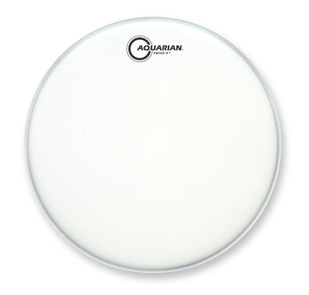 "Aquarian 14"" Focus-X Coated"