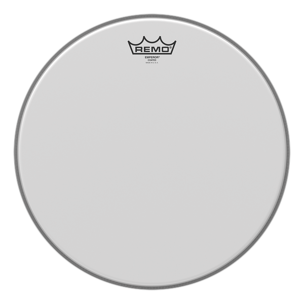 "Remo 16"" Emperor Coated"